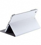 Чехол-книжка Ozaki Adjustable Multi-Angle Slim Case для iPad Air (белый)