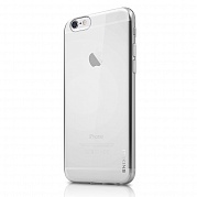 Чехол ITSKINS Pure Ice для iPhone 6 (transparent)