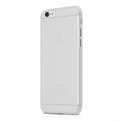 Чехол ITSKINS Zero 360 для iPhone 6 (white)