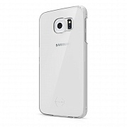 Чехол ITSKINS Pure Ice для Galaxy S6 (transparent)