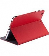 Чехол Ozaki Adjustable Multi-Angle Slim Case для iPad Air (красный)