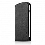 Чехол ITSKINS Milano Flap для iPhone 6 Plus (black)