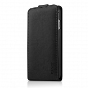 Чехол ITSKINS Milano Flap для iPhone 6 (black)