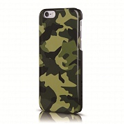 Чехол ITSKINS Hamo для iPhone 6 (green camo)