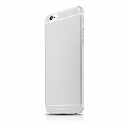 Чехол ITSKINS Zero 360 для iPhone 6 Plus (transparent)