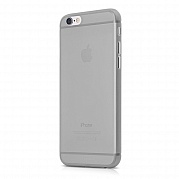 Чехол ITSKINS Zero 360 для iPhone 6 (transparent)