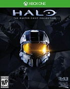 Игра Halo: The Master Chief Collection (русские субтитры)