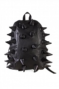 "Рюкзак ""Rex Full"" Heavy Metal Spike Black, цвет черный"